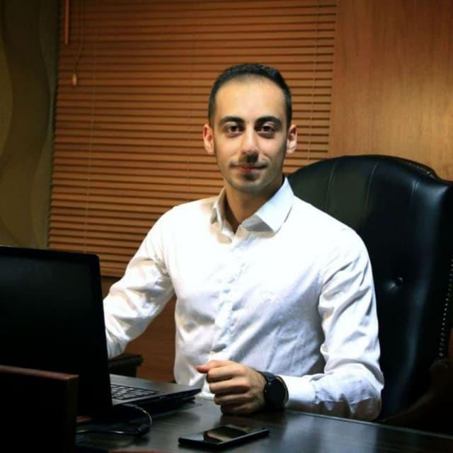 سید علی احمدی حسینی