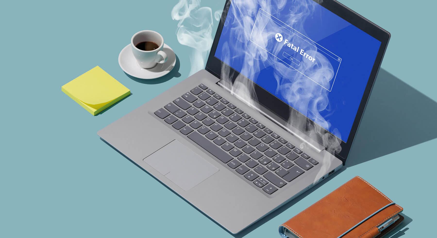 کاهش صدای فن لپ تاپ، زیاد بودن صدای فن لپ تاپ، کار نکردن فن لپ تاپ، صدای فن کامپیوتر، چرا فن لپ تاپ یکسره کار میکند، تعویض فن لپ تاپ، تنظیمات فن لپ تاپ در ویندوز 10، تمیز کردن فن لپ تاپ، نحوه کار کردن فن لپ تاپ